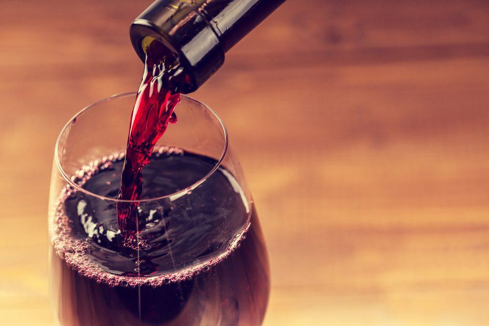 La vérité sur l'alcool et la température du corps