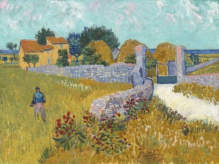 La vérité sur l'oreille de Van Gogh