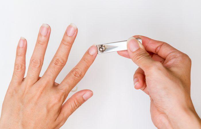 La vérité sur la pousse des ongles