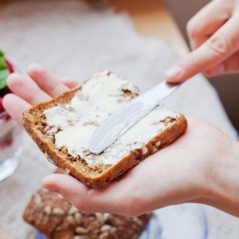 Beurre ou margarine : quel est le choix santé