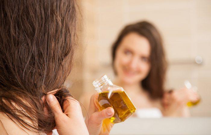 Vos cheveux colorés ont été abîmés? Pour conserver votre coloration, utilisez un masque capillaire.