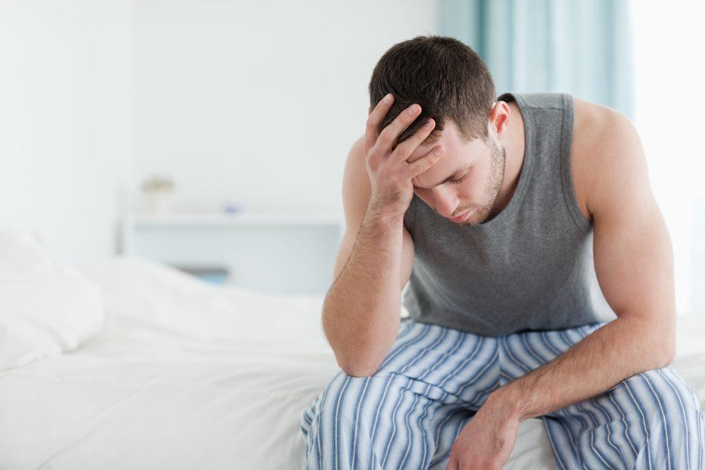 Les meilleurs traitements pour la dysfonction érectile.