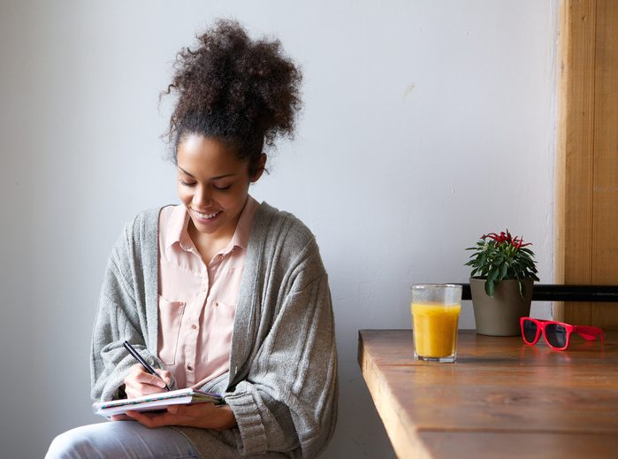 Quels lien entre personnalité et écriture?