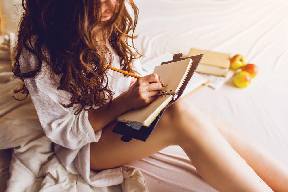 Les lettres et la façon dont vous écrivez en disent long sur votre personnalité.