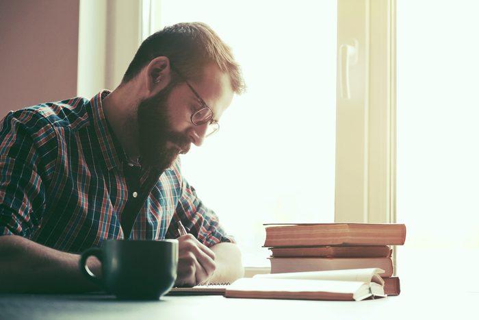 Votre personnalité révélée par votre écriture.