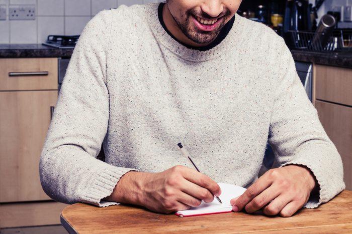 La vitesse à laquelle vous écrivez en dit long sur votre personnalité.
