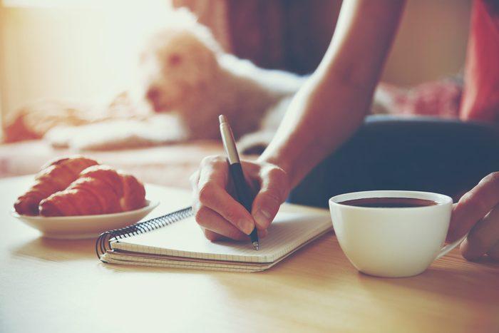 Votre écriture des y en révèle long sur votre psychologie et votre personnalité.