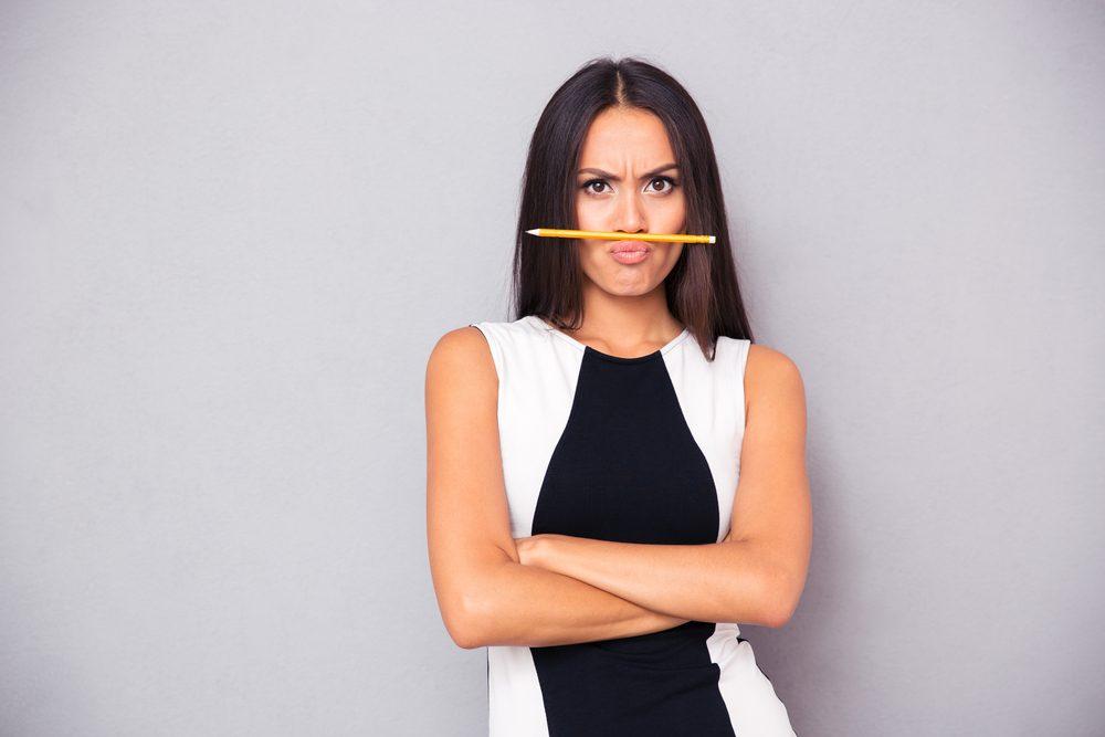 Écriture et personnalité: comment votre écriture trahit vos traits de personnalité.