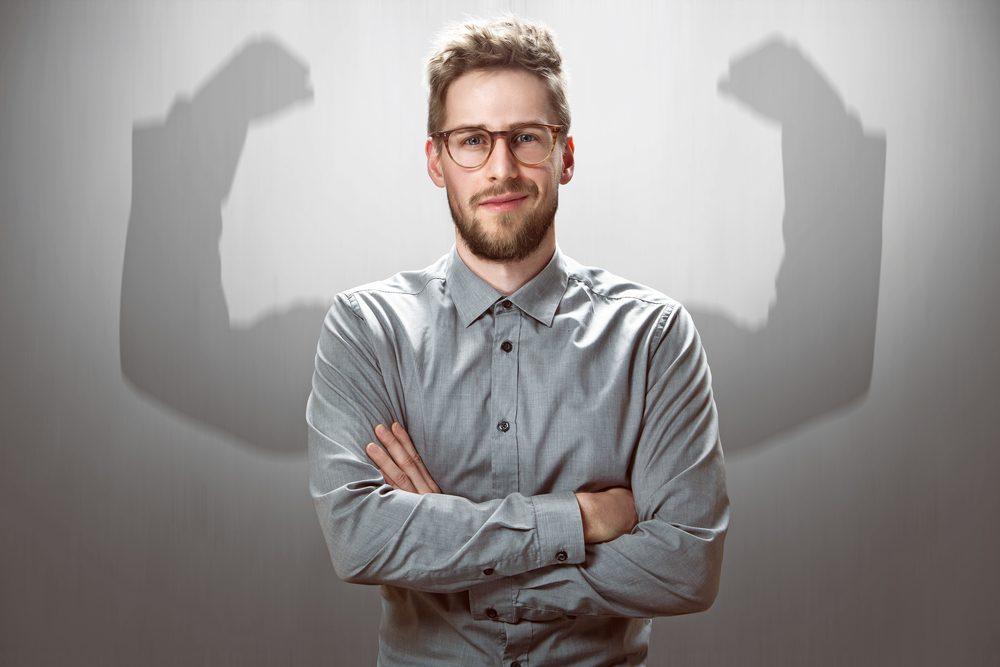 Pour avoir l'air crédible en milieu de travail, gagnez en confiance!