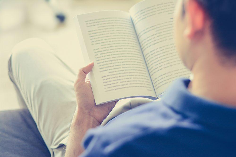 Faire des lectures pour renforcer votre sagesse