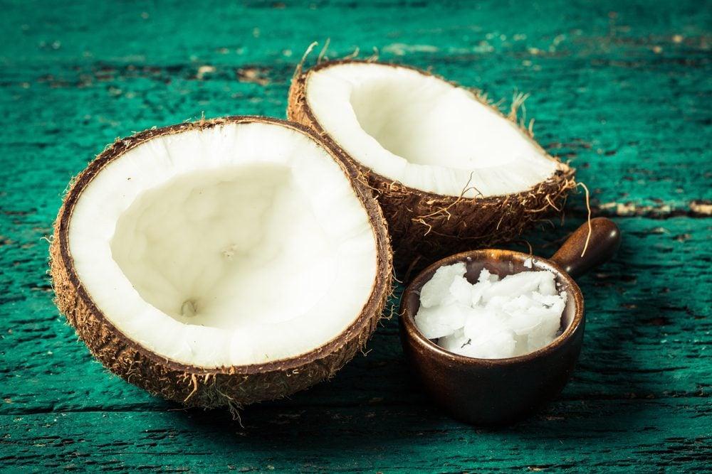 noix de coco 10 puissants bienfaits et vertus sant 233 233 tonnantes