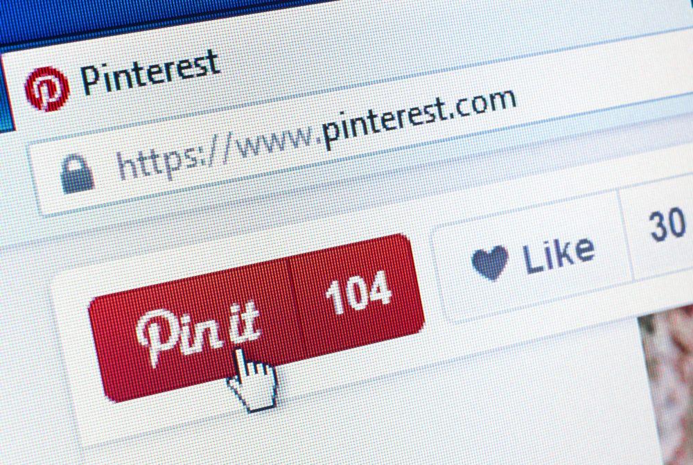 Dressez un tableau d'exercices ciblés sur Pinterest pour vous motiver à l'entraînement.