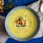 Les 25 meilleures recettes de potages onctueux et irrésistibles