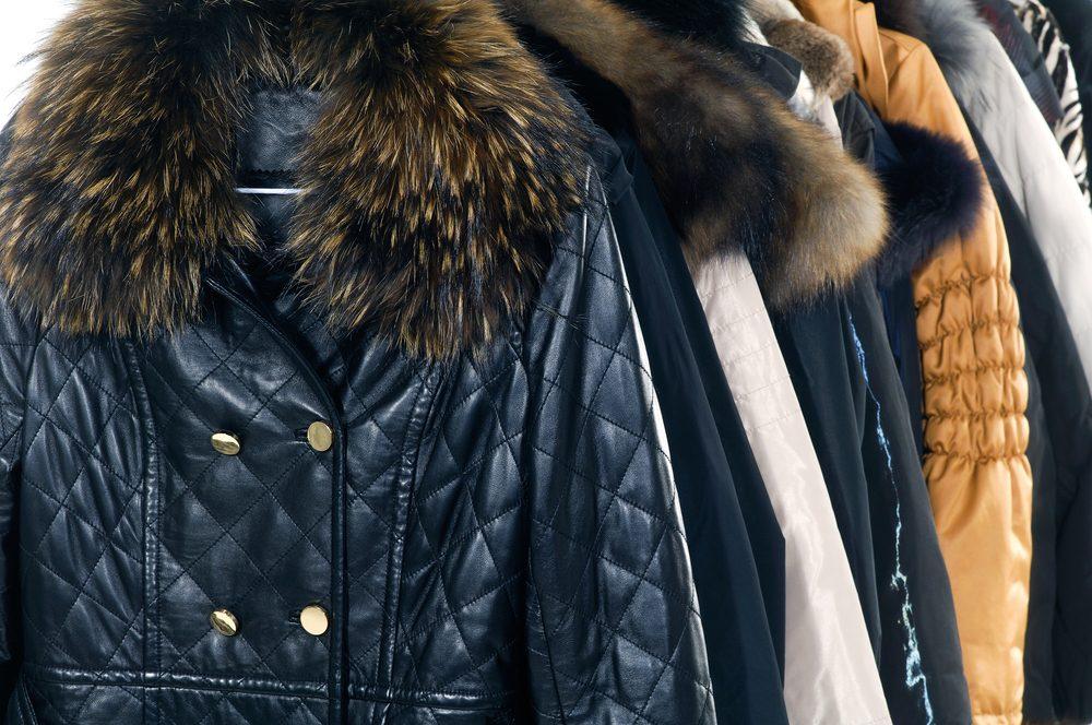 Organisation: voici comment ranger vos vêtements d'hiver.
