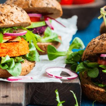 Régime végétalien: que mangent vraiment les végétaliens?