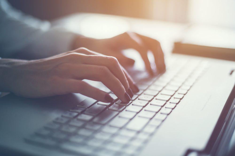 Politesse et étiquette: Envoyez des courriels séparés