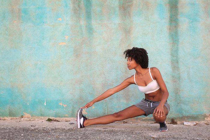Sport: retrouver la motivation.