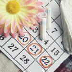 Menstruations irrégulières: les prévenir avec des suppléments