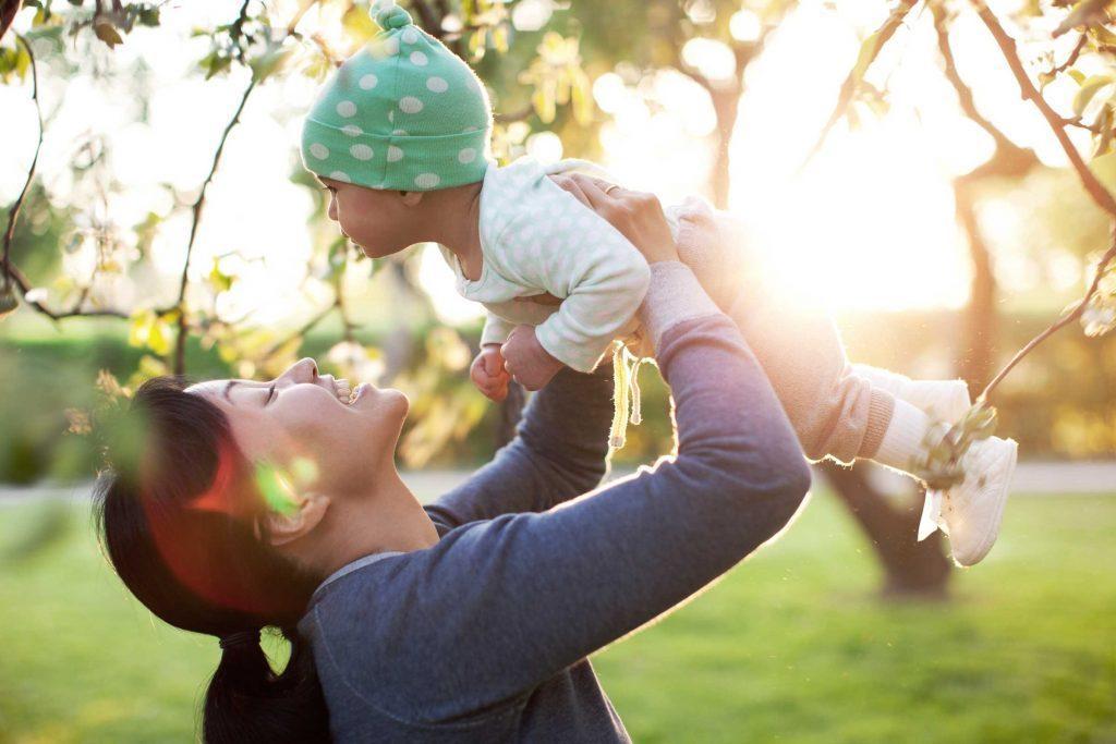 Truc anti-cancer pour prévenir le cancer: être heureux.