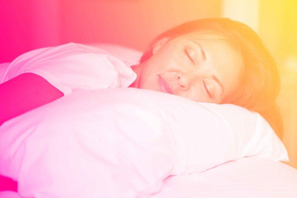 Votre amoureux et bon à marier: rêver positivement à votre partenaire est signe qu'il est le bon.