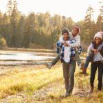 Automne: 5 activités à faire en famille