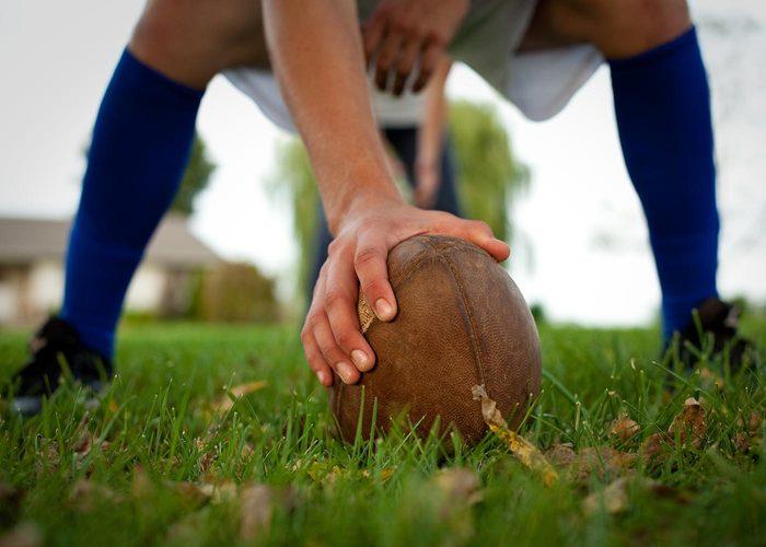 Activité à faire en famille: du sport au parc.