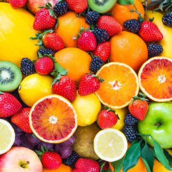 Les 40 aliments les plus riches en antioxydants et leurs bienfaits