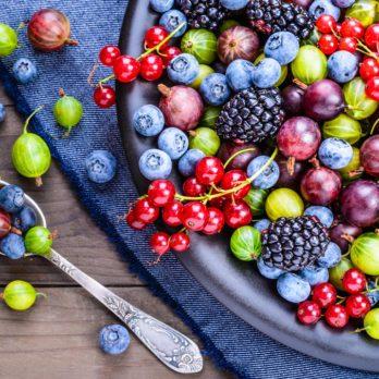 Antioxydants : des vitamines et minéraux pour votre santé