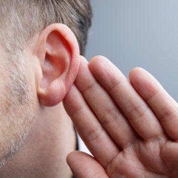 L'auriculothérapie, ou la guérison par les oreilles