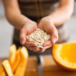 Graines de citrouille: 15 puissants bienfaits santé