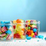 Les bonbons et la santé dentaire