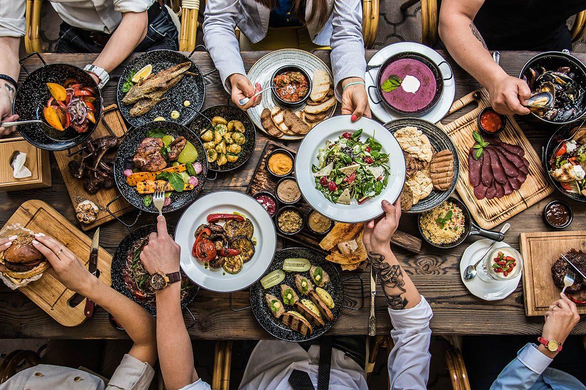 Une alimentation sans gluten doit restée équilibrée.