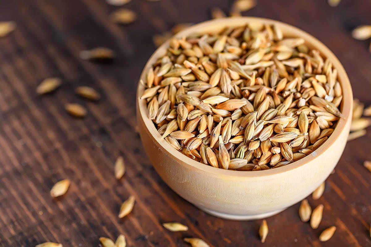 Du gluten peut être présent dans des produits sans blé.