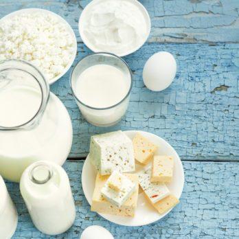 9 signes indiquant que votre corps manque de calcium