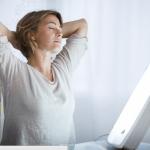 Luminothérapie: Bienfaits et vertus contre la dépression saisonnière