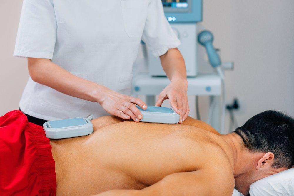 La magnétothérapie peut aider à soulager les douleurs physiques.