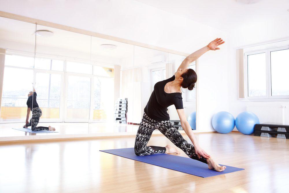 La méthode Feldenkrais permet de soulager les douleurs musculaires sans efforts.