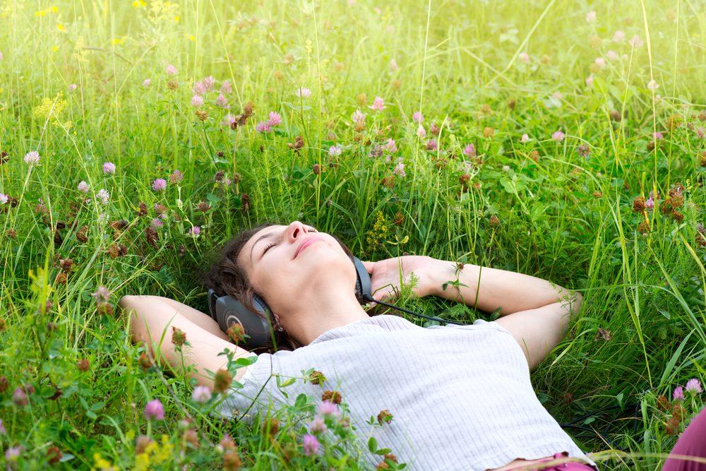 La musicothérapie est une approche aidant à mieux gérer des émotions éprouvantes