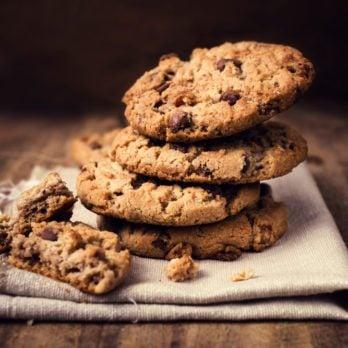 Pâtisserie: 10 trucs pour les cuisiner en coupant des centaines de calories