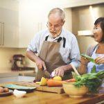 Aînés : des suppléments pour renforcer la santé