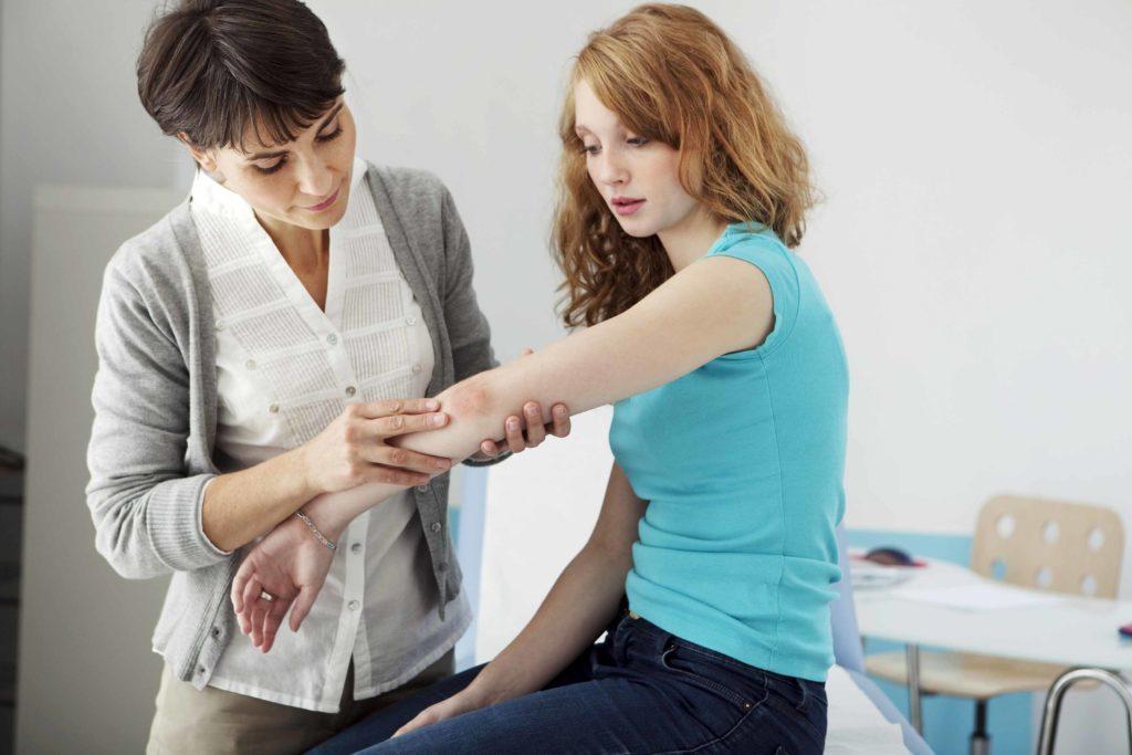 Quel lien entre le psoriasis et les douleurs articulaires?