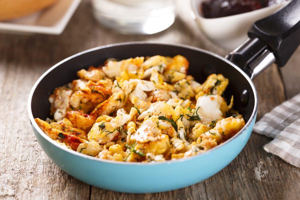 Les ufs 25 recettes g niales et faciles pour cuisiner l 39 uf - Cuisiner des oeufs ...