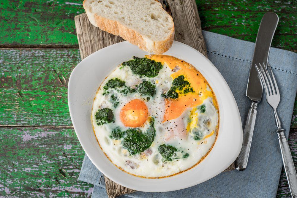 Les œufs 25 Recettes Geniales Et Faciles Pour Cuisiner L œuf