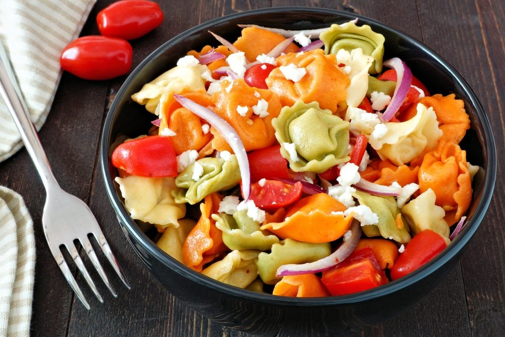 recette-salade-tortellini