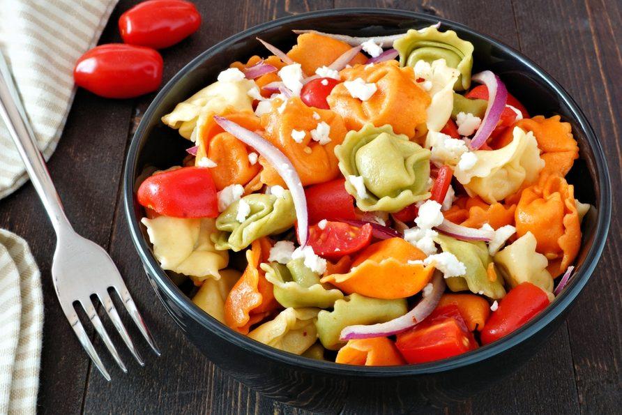 Salade.