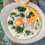 Les œufs: 25 recettes géniales pour cuisiner l'œuf!