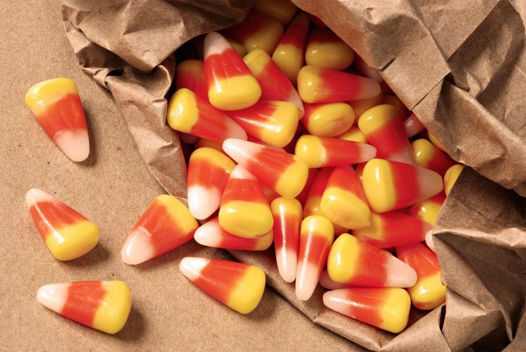 Pour éliminer la tentation, éliminez les restes de sucre à la maison.