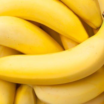 Sauver les bananes… avec des poivrons!