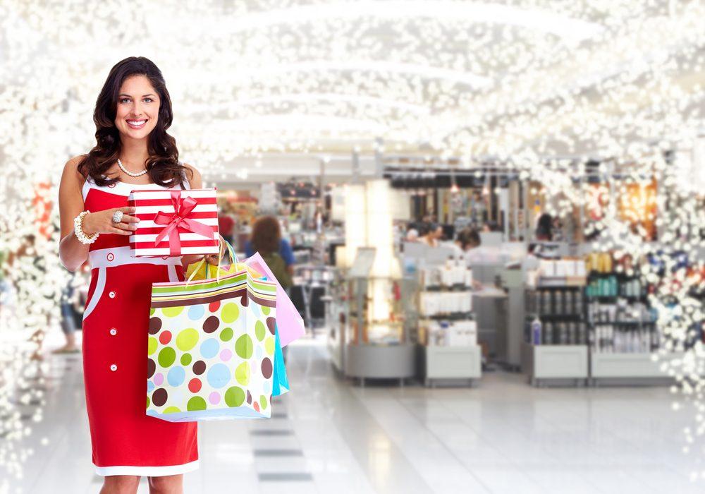 Économiser, les meilleurs trucs et astuces: économisez après les vacances de Noël.