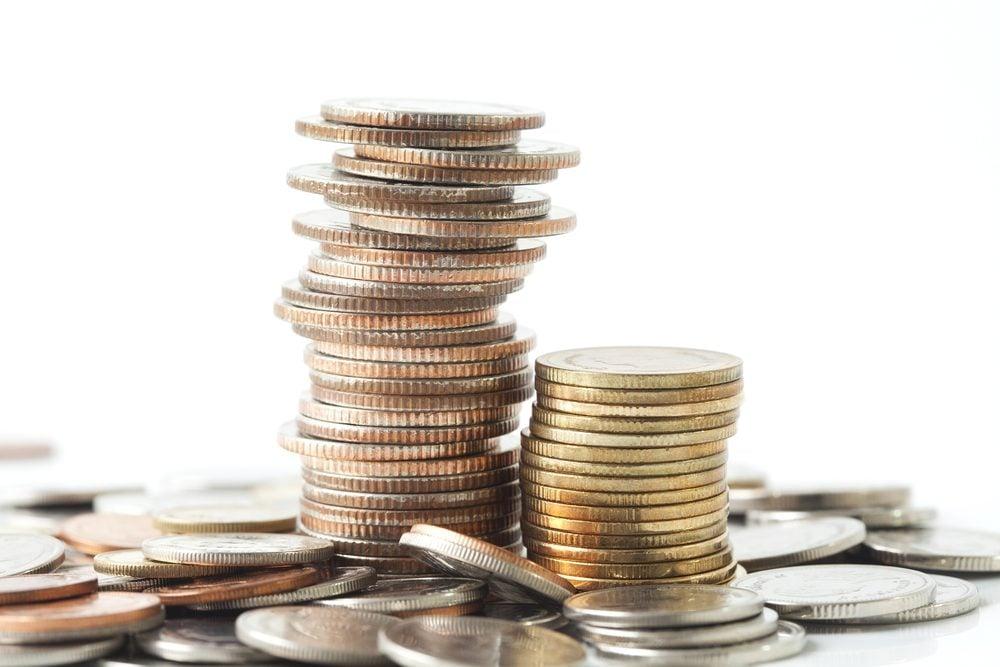 Économisez en gardant votre monnaie.